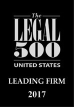 Legal 500 - Jackson Lewis PC