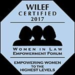 WILEF 2017 Gold Standard