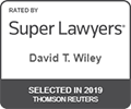 View the profile of Alabama KM Attorney David T. Wiley
