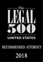 The Legal 500 2018 - Stephanie L. Adler-Paindiris