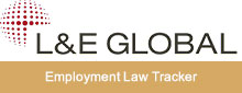 Click to View the Current Employment Law Tracker