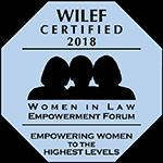 WILEF Certified - Jackson Lewis PC