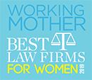 Working Mother Names Jackson Lewis Among the 'Best Law Firms for Women'