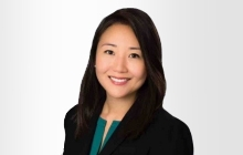 Janet Lee, Counsel to the Group Life, Disability, and Leave Administration Business, Cigna